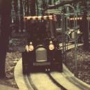 Oldtimer-Bahn